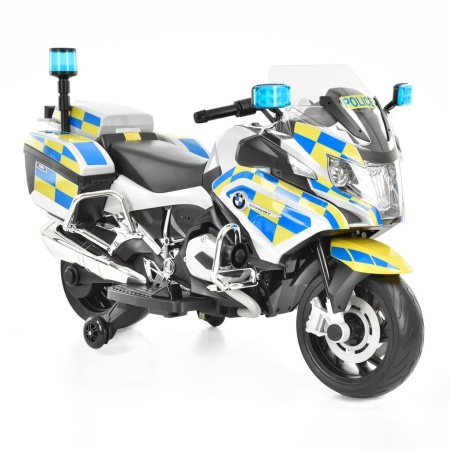 BMW R1200RT POLICE
