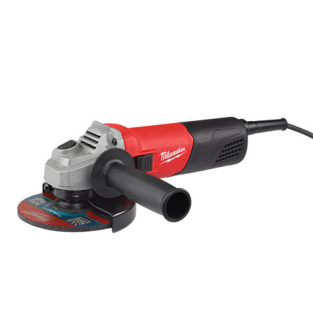 AG 800-125E Uhlova brúska 125mm 800W MILWAUKEE 4933451211