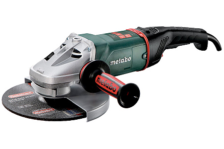 Metabo WE 22-230 MVT Uhlová brúska 230mm, 606464000